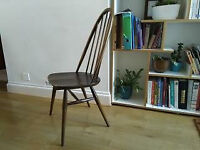 Ercol Vintage original Quaker Chair - free delivery available