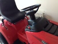 Mountfield Ride on mower / Lawn Tractor Never been used! Side discharge Model 1538