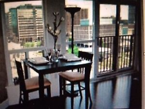 Core Lofts Condo Unit - One bedroom for rent.