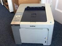 FREE Colour Laser Printer - just pick it up and give it a good home
