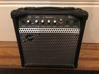Electric Guitar Amp by Gear4music, very good condition. Hardly ever used