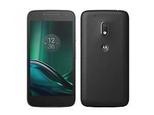 Motorola Moto G Play 4th Factory Unlocked (New in Box)