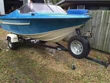 454 Big Block with Jacuzzi JET BOAT Veresdale Scrub Ipswich South Preview