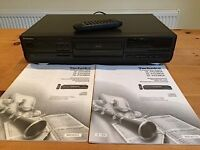Technics SL-PG580A CD player