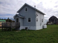 1bdrm house for rent