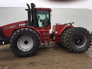 2009 CASE IH 485 Tractor