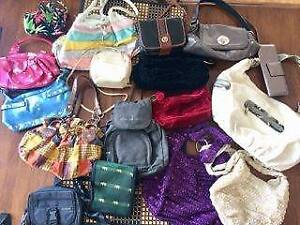 Purses $40.00 for All