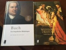 Opera DVD/Bach CD Cherrybrook Hornsby Area Preview