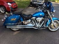Show off your new ride Yamaha Road Star