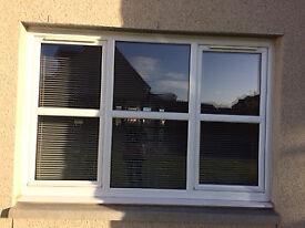 Pilkington energiKare Plus double glazing