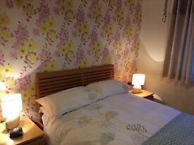 Furnished Room to Let (Bills Included)