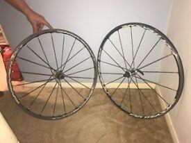 ksyrium elite s racing wheels