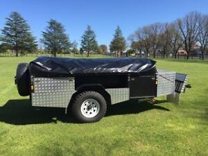 2014 Lifestyle Extenda Camper Trailer Armidale Armidale City Preview