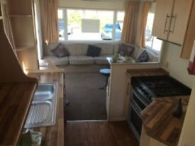 STATIC CARAVN FOR SALE WHITLEY BAY TYNE AND WEAR