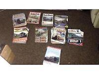 Stream Train Magazines For Sale