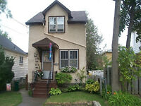 3bdrm House - 314 College St. - Available Immediately