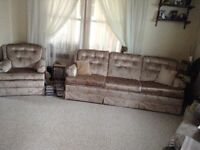 matching couch and chair set