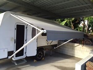 2013 Jayco Work n Play Outback $35,000 Agnes Water Gladstone Area Preview