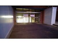 Secure Car park space for rent in Gants Hill.