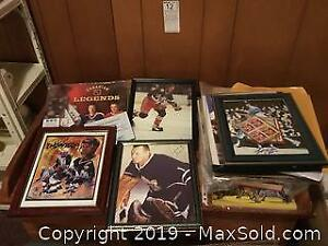 Collectible Photographs And More A