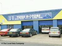 MOT TESTER REQUIRED!