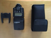 Pre-owned Canon 430exii Flashgun