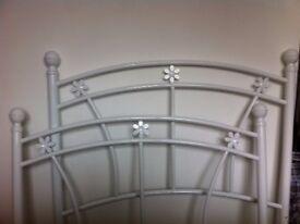 single Ikea bed frame