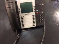 BT Quantum Handsets x 10 8568 Telephone