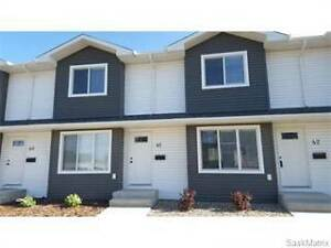 Three bedroom two story townhouse in Harbour Landing
