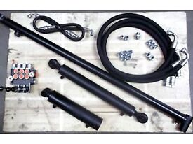 Ramko Hydraulics Post Driver Kit