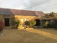 Country Cottage to Rent (short term 6-12 months)