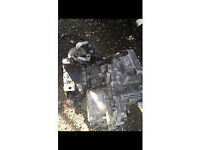 vw polo 9n vw- mk4 golf auto 1.4 to 1.6 auto gearbox for sale or fitted call cheap parts thanks