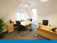 Nottingham-Foxhall Road (NG7) Office Space to Let