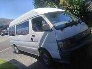 1994 Toyota Hiace Commuter Van with Wheelchair Lift Bald Hills Brisbane North East Preview