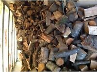 Quality firewood for sale