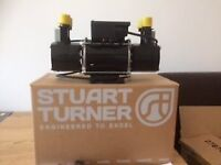 STUART TURNER SHOWER PUMP BRAND NEW STILL IN BOX