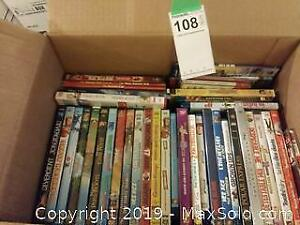 DVDs And More A