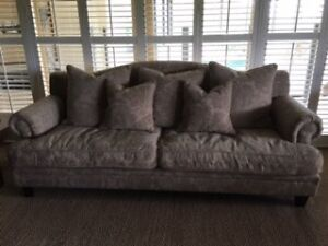 2x French country sofas Officer Cardinia Area Preview
