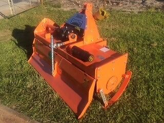 Rotary hoe 1500 mm NEW