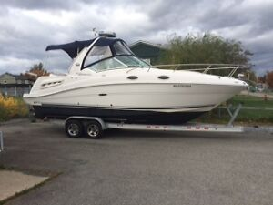 28' Sea Ray 260 Sundancer