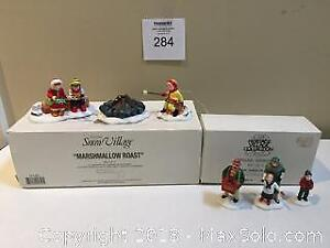 Department 56 Accessory Lot