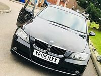 BMW 3 SERISE 320D 2L DIESEL AUTOMATIC