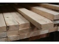 4 x 2 timber 6ft lengths just £2 per length