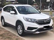2015 Honda CR-V SUV Greenway Tuggeranong Preview