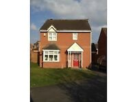 3 Bed Detached House - Private Landlord - Thorpe Astley
