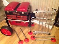 Grandeslam Triana 5 Drawer Seat Box