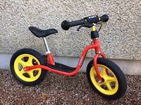 Puky Learner Balance Bike