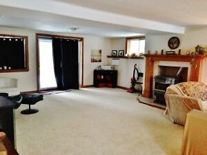 A LARGE ONE BEDROOM LAKEFRONT APARTMENT FOR RENT $1,100
