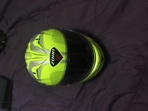 MOTORCYCLE HELMETS & JACKETS FOR SALE