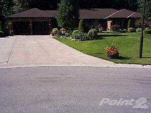 Homes for Sale in Byron Central, London, Ontario $749,900